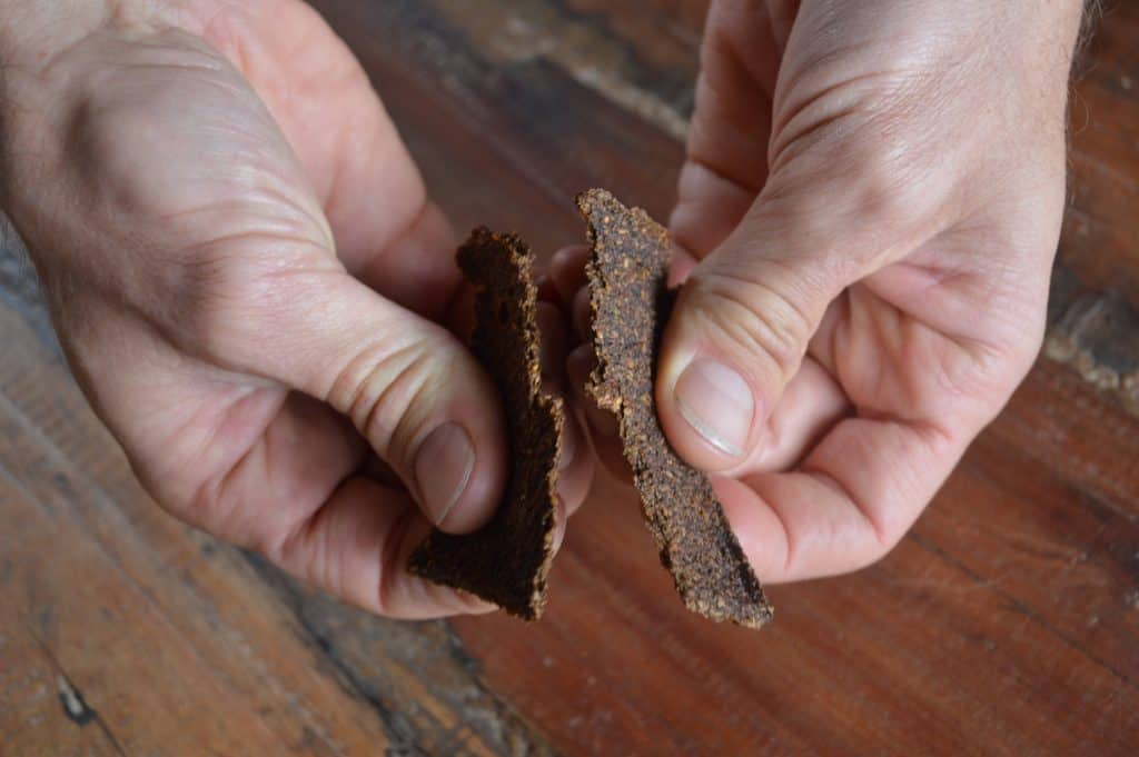 5 razones para comer crackers…y no hablo de enzimas