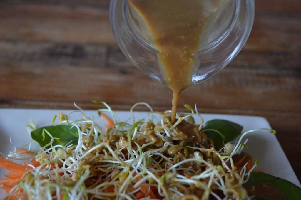 CEI – El aderezo transforma tus ensaladas y potencia tu salud