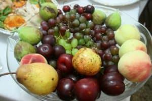 Frutas F
