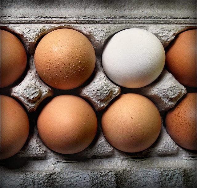 Cómo comer los huevos