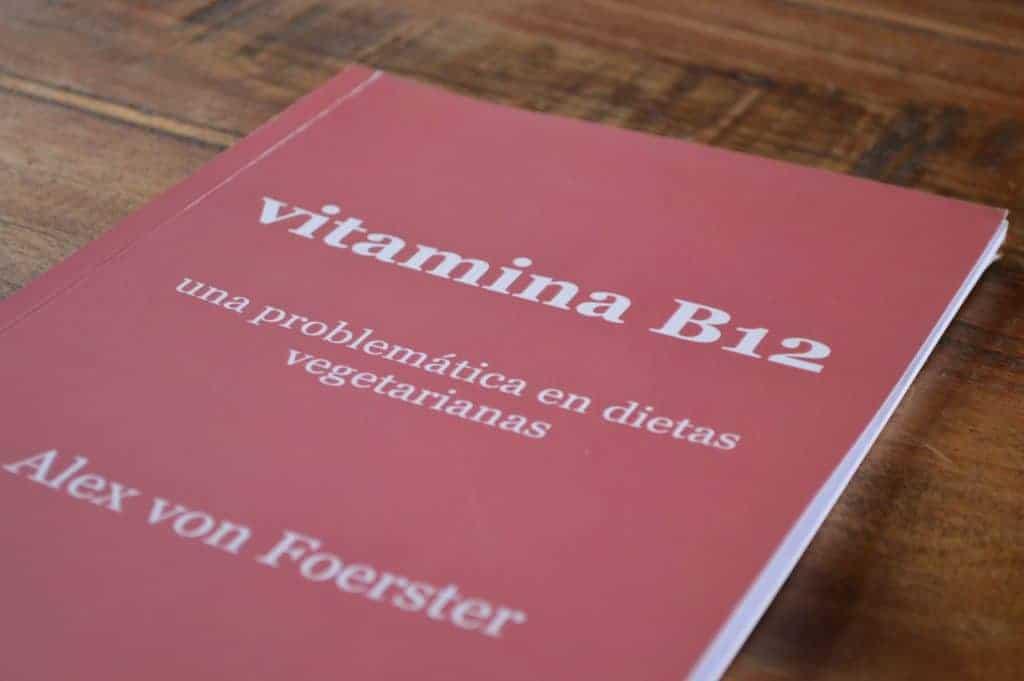 """Vitamina B12, ¿qué son valores """"saludables""""?"""