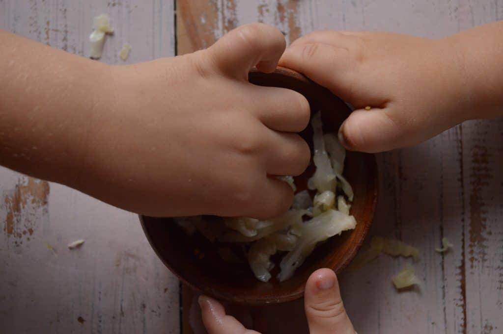 ¿Los vegetales fermentados son seguros?