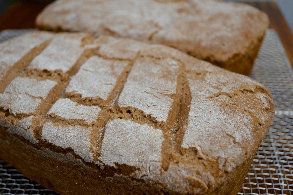 El problema de hacer el pan con levadura