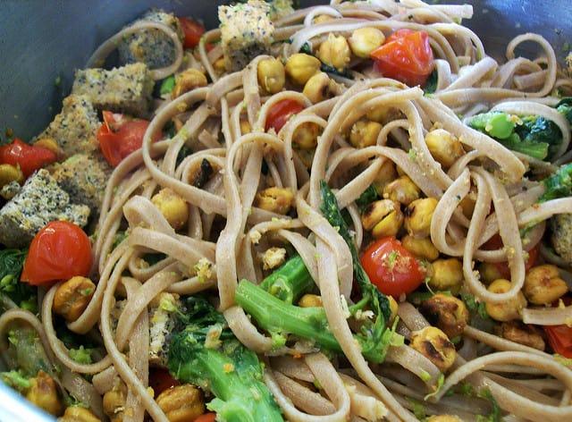 6 razones por las cuales una dieta vegetariana puede traerte problemas de salud