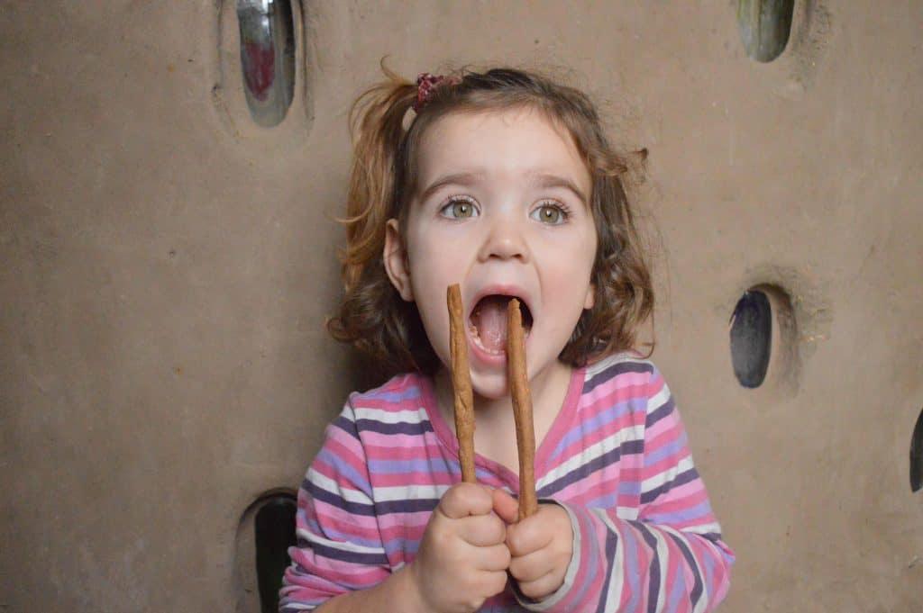 Mirada antroposófica en la alimentación de los niños