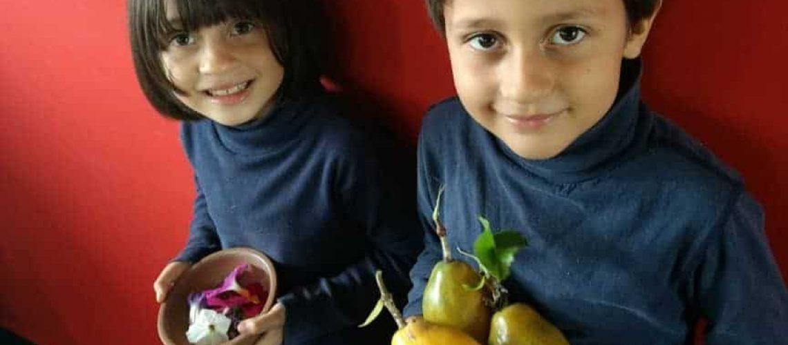 Julia y Horacio Garrido