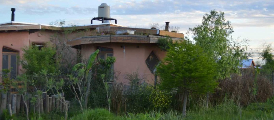 casa cara norte