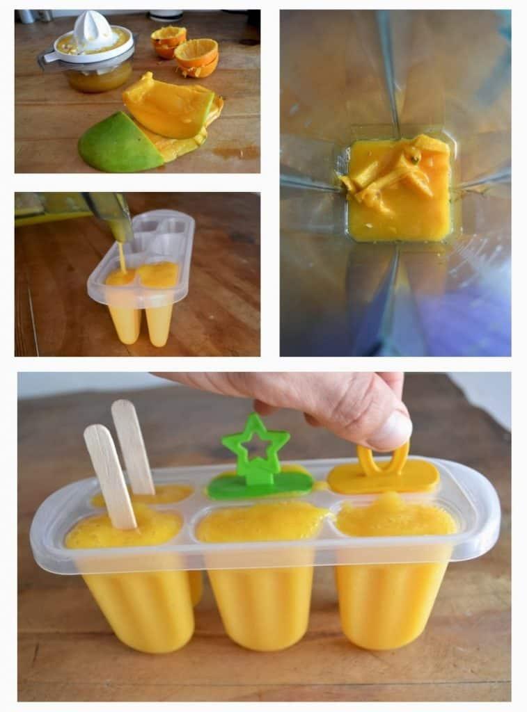 helado-de-naranja-y-mango-hecho-en-casa