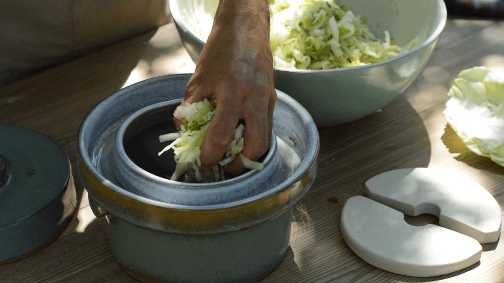 Vasijas fermentadas